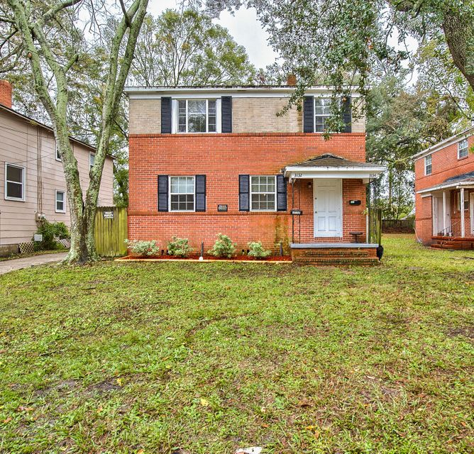 3132 POST,JACKSONVILLE,FLORIDA 32205,6 Bedrooms Bedrooms,2 BathroomsBathrooms,Multi family,POST,912382