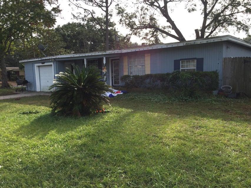 6350 REGIMENT,JACKSONVILLE,FLORIDA 32277,3 Bedrooms Bedrooms,2 BathroomsBathrooms,Single family,REGIMENT,912395