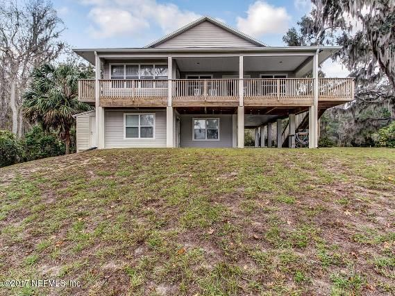 541 RIVER, PALATKA, FLORIDA 32177, 3 Bedrooms Bedrooms, ,3 BathroomsBathrooms,Residential - single family,For sale,RIVER,912571