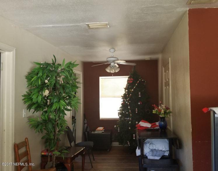 5843 ST CECILIA,JACKSONVILLE,FLORIDA 32207,5 Bedrooms Bedrooms,3 BathroomsBathrooms,Single family,ST CECILIA,913291
