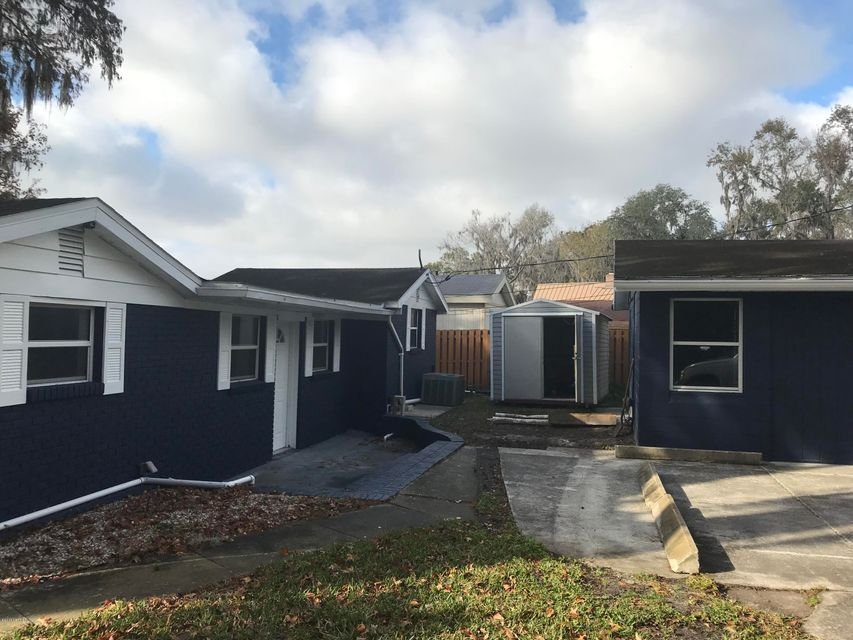2968 MAGNOLIA,ORANGE PARK,FLORIDA 32065,3 Bedrooms Bedrooms,3 BathroomsBathrooms,Multi family,MAGNOLIA,905684
