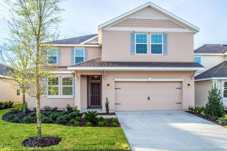 3262 HIDDEN MEADOWS, GREEN COVE SPRINGS, FLORIDA 32043, 5 Bedrooms Bedrooms, ,3 BathroomsBathrooms,Residential - single family,For sale,HIDDEN MEADOWS,914529