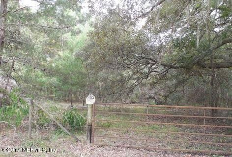 00 COUNTY ROAD 219-A,MELROSE,FLORIDA 32666,Vacant land,COUNTY ROAD 219-A,740793
