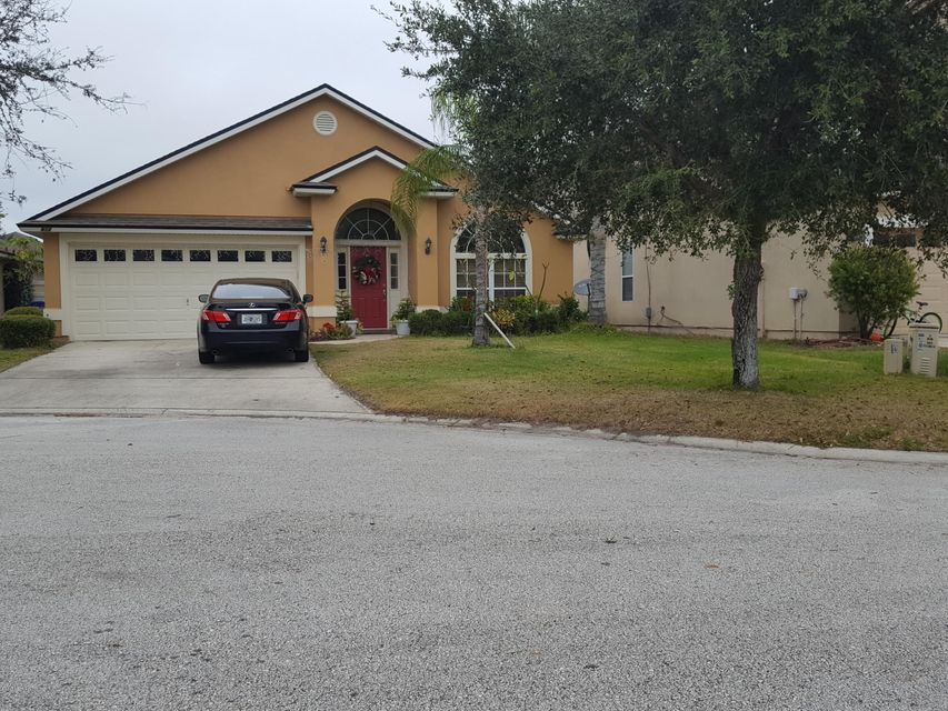 952  SILVER SPRING CT, World Golf Village in ST. JOHNS County, FL 32092 Home for Sale