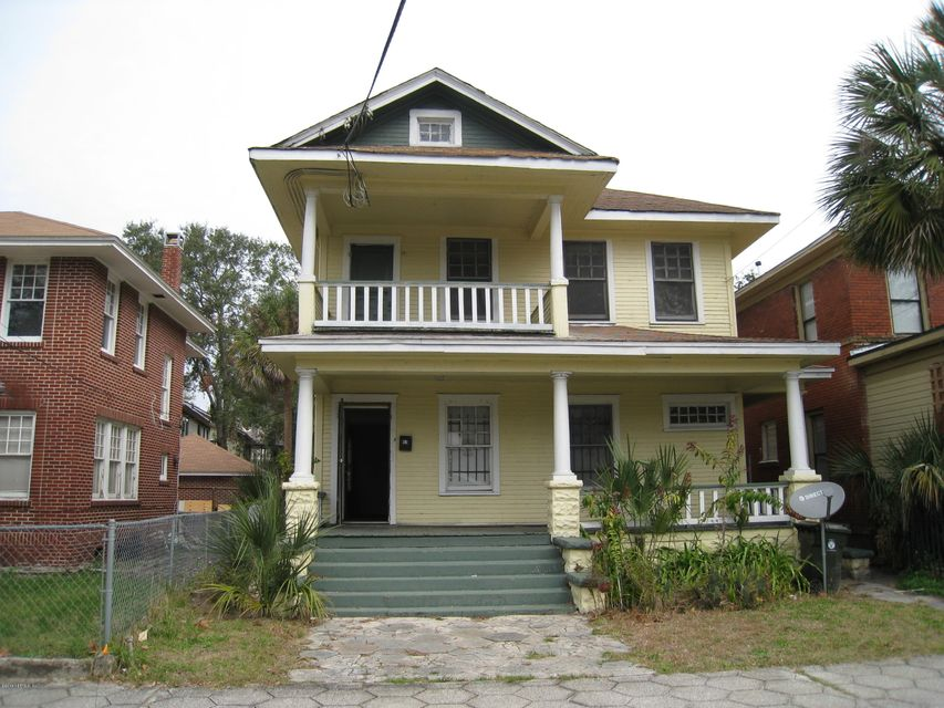 45 10TH,JACKSONVILLE,FLORIDA 32206,4 Bedrooms Bedrooms,4 BathroomsBathrooms,Multi family,10TH,914742