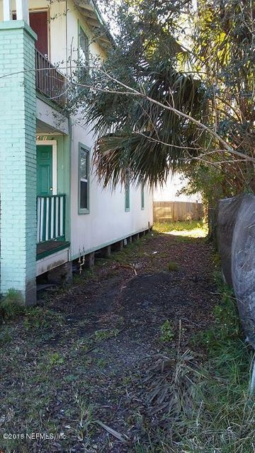 2054 BROADWAY,JACKSONVILLE,FLORIDA 32209,4 Bedrooms Bedrooms,2 BathroomsBathrooms,Multi family,BROADWAY,915109
