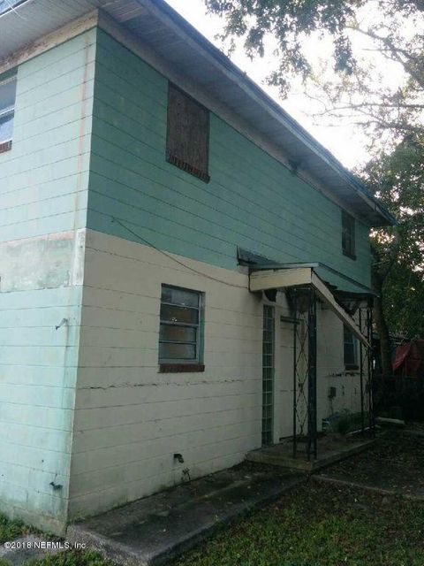 1598 15TH,JACKSONVILLE,FLORIDA 32209,8 Bedrooms Bedrooms,4 BathroomsBathrooms,Multi family,15TH,915396