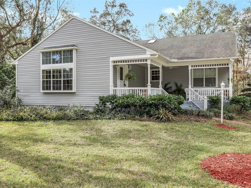 St Augustine Beach, FL 5 Bedroom Home For Sale