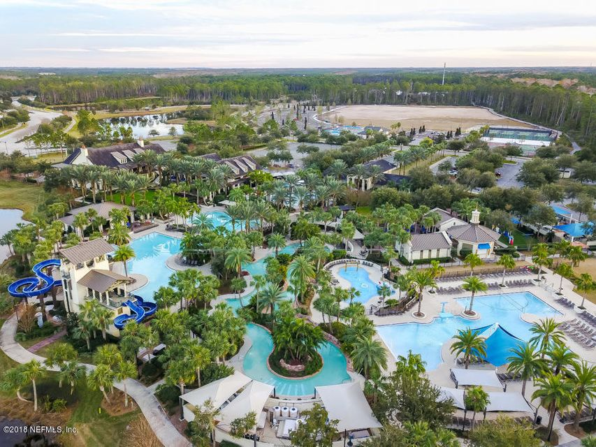 Nocatee Splash Park