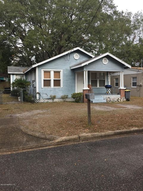 451 DURAY,JACKSONVILLE,FLORIDA 32208,3 Bedrooms Bedrooms,1 BathroomBathrooms,Single family,DURAY,915887