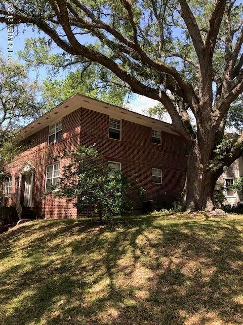 1557 INGLESIDE,JACKSONVILLE,FLORIDA 32205,4 Bedrooms Bedrooms,4 BathroomsBathrooms,Commercial,INGLESIDE,915804