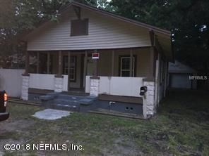 229 SPRING, JACKSONVILLE, FLORIDA 32254, 3 Bedrooms Bedrooms, ,1 BathroomBathrooms,Residential - single family,For sale,SPRING,915860