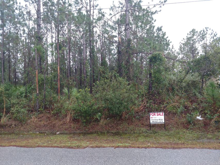 6 UNDERMOUNT,PALM COAST,FLORIDA 32164,Vacant land,UNDERMOUNT,916088