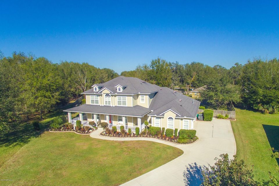 St Augustine Beach, FL 6 Bedroom Home For Sale