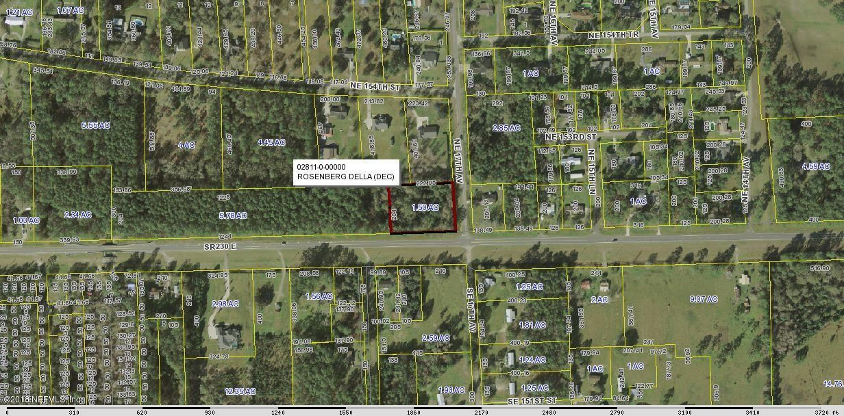 STATE ROAD 230,STARKE,FLORIDA 32091,Vacant land,STATE ROAD 230,916286