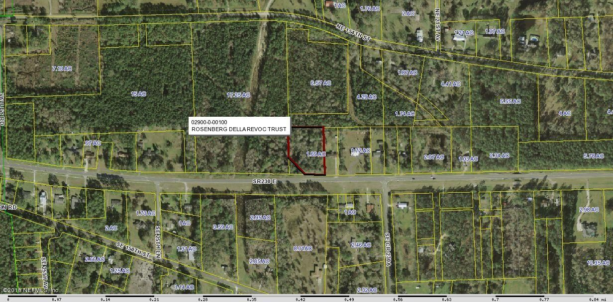 3RD,STARKE,FLORIDA 32091,Vacant land,3RD,916310