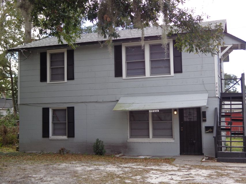 7044 BLOXHAM,JACKSONVILLE,FLORIDA 32208,4 Bedrooms Bedrooms,2 BathroomsBathrooms,Commercial,BLOXHAM,916483
