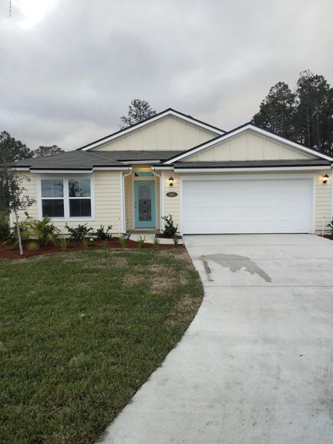 St Augustine, FL 4 Bedroom Home For Sale