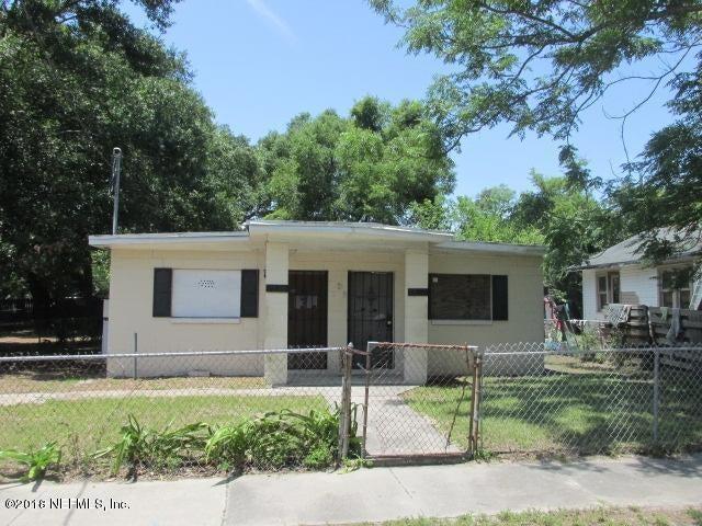 1830 DANESE,JACKSONVILLE,FLORIDA 32206,4 Bedrooms Bedrooms,2 BathroomsBathrooms,Commercial,DANESE,918358