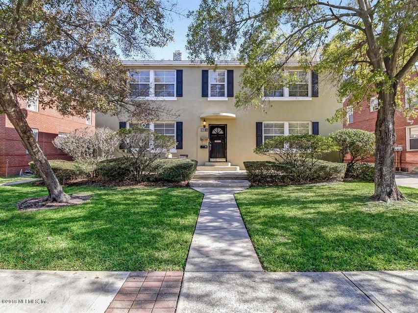 1781 SAN MARCO,JACKSONVILLE,FLORIDA 32207,4 Bedrooms Bedrooms,2 BathroomsBathrooms,Multi family,SAN MARCO,919130