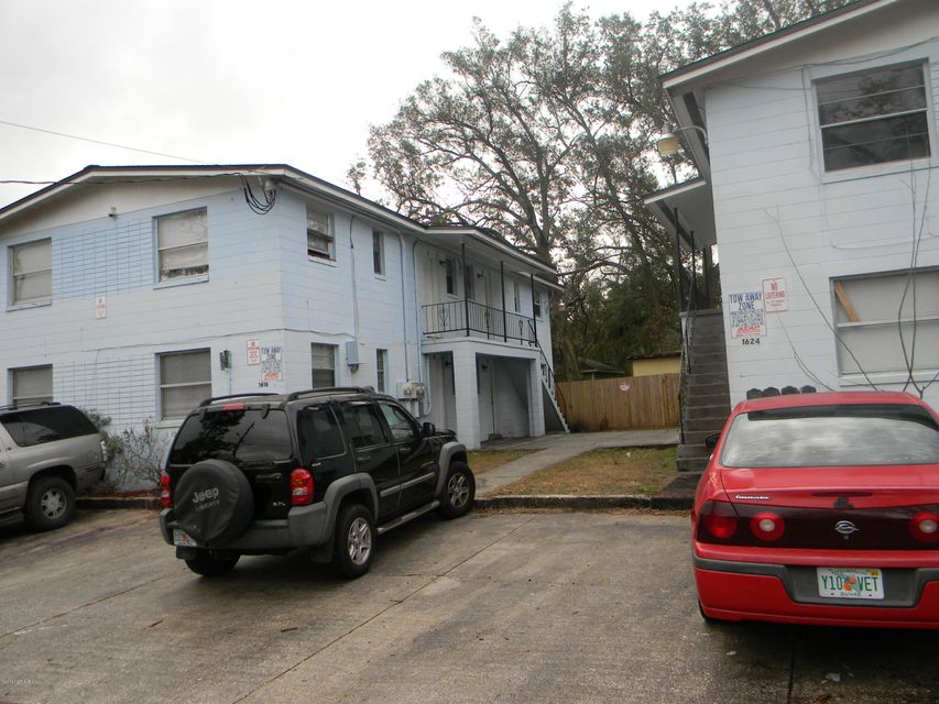 Jacksonville, FL 16 Bedroom Home For Sale