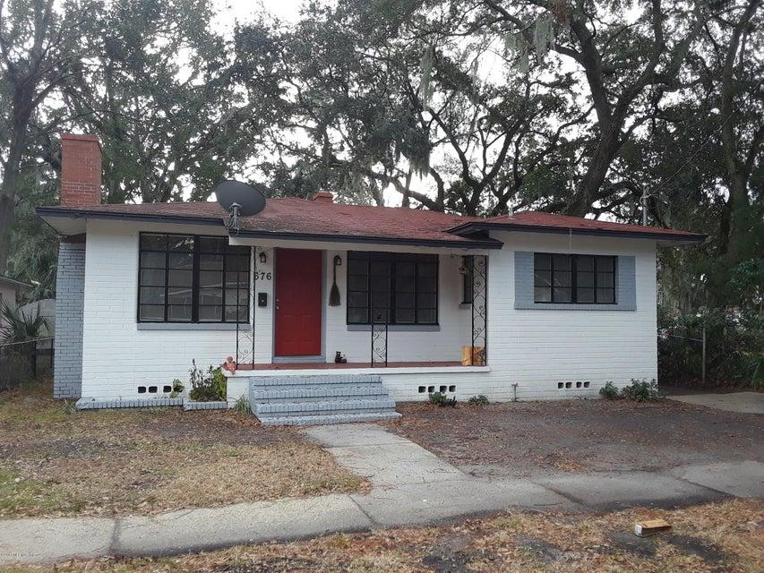 676 FERN,JACKSONVILLE,FLORIDA 32206,3 Bedrooms Bedrooms,1 BathroomBathrooms,Single family,FERN,919780