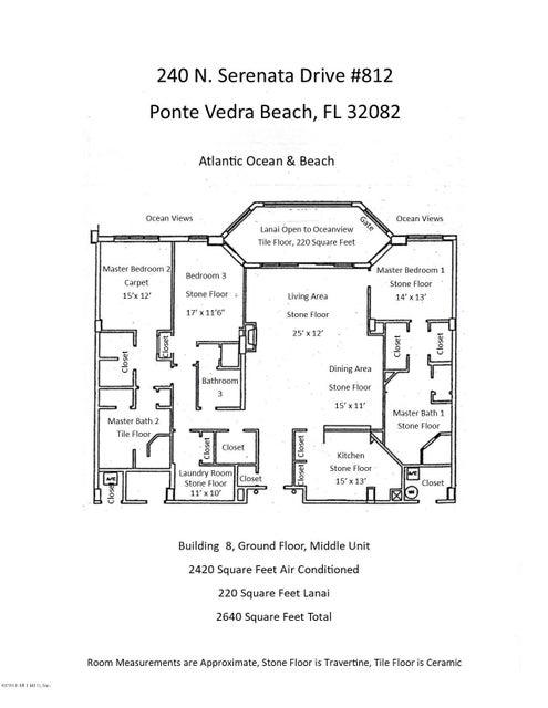 240 SERENATA DR PONTE VEDRA BEACH - 40