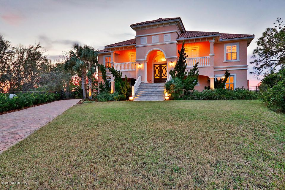 5928 RIO ROYALLE RD ST AUGUSTINE - 4