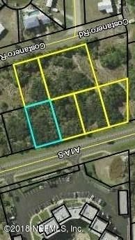 5901 A1A, ST AUGUSTINE, FLORIDA 32080, ,Vacant land,For sale,A1A,920549