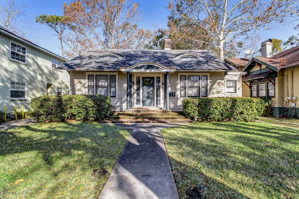 2753 POST,JACKSONVILLE,FLORIDA 32205,4 Bedrooms Bedrooms,3 BathroomsBathrooms,Single family,POST,920752