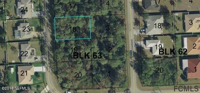 29 ROCKING HORSE,PALM COAST,FLORIDA 32164,Vacant land,ROCKING HORSE,920794