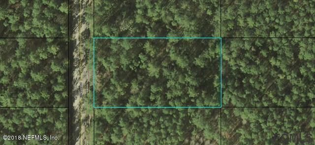 10690 ERICKSON,HASTINGS,FLORIDA 32145,Vacant land,ERICKSON,920820