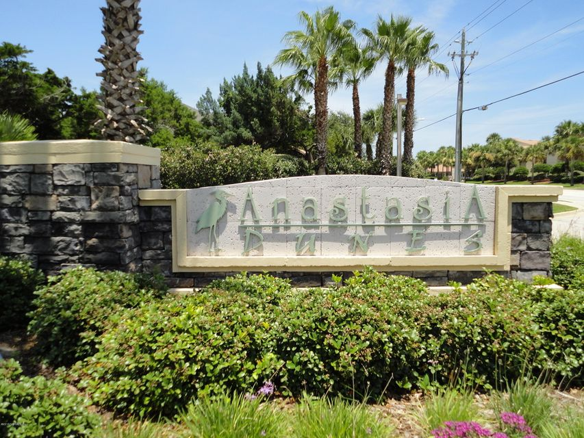 1101 LAUGHING GULL,ST AUGUSTINE,FLORIDA 32080,Vacant land,LAUGHING GULL,920870