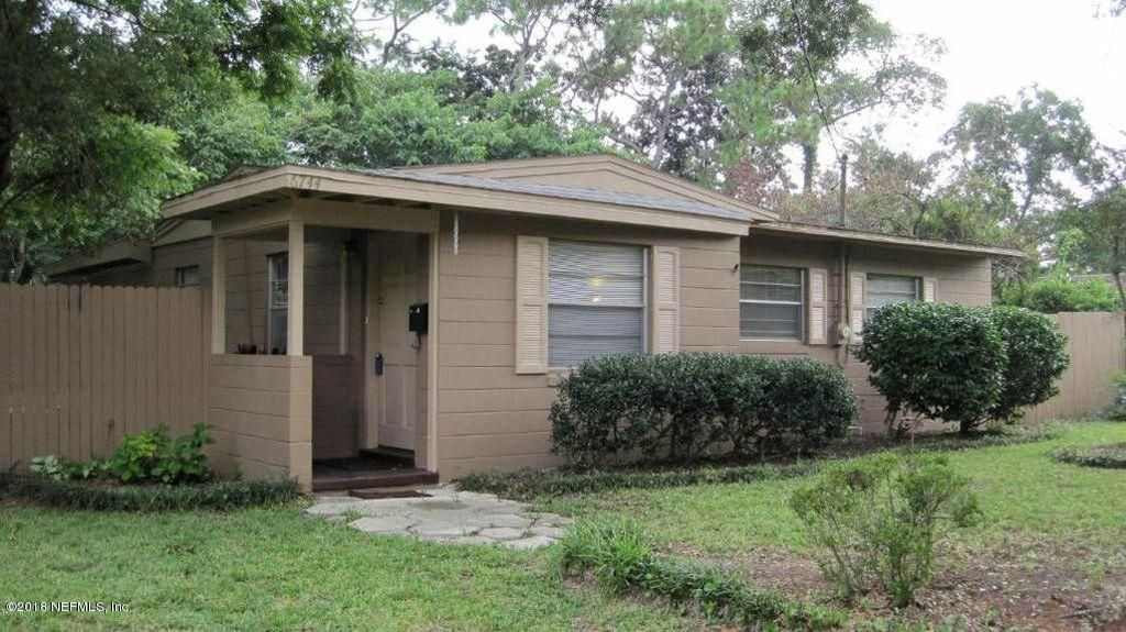 6744 GAMEWELL,JACKSONVILLE,FLORIDA 32211,3 Bedrooms Bedrooms,1 BathroomBathrooms,Single family,GAMEWELL,921318