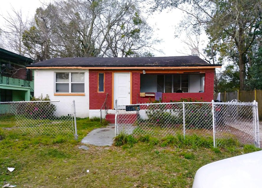 1625 9TH,JACKSONVILLE,FLORIDA 32209,4 Bedrooms Bedrooms,1 BathroomBathrooms,Commercial,9TH,921276