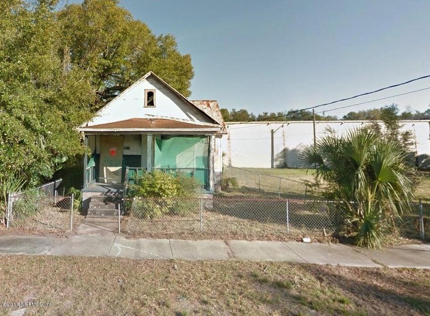 1725 IONIA,JACKSONVILLE,FLORIDA 32206,Vacant land,IONIA,921349