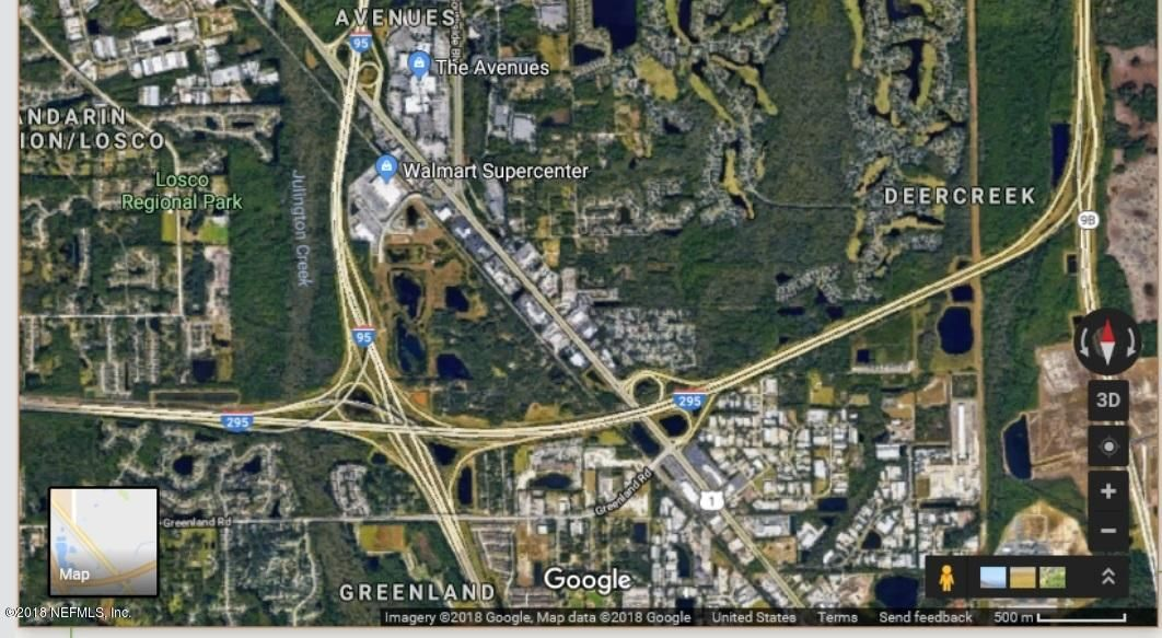 MC LAURIN, JACKSONVILLE, FLORIDA 32256, ,Vacant land,For sale,MC LAURIN,795050
