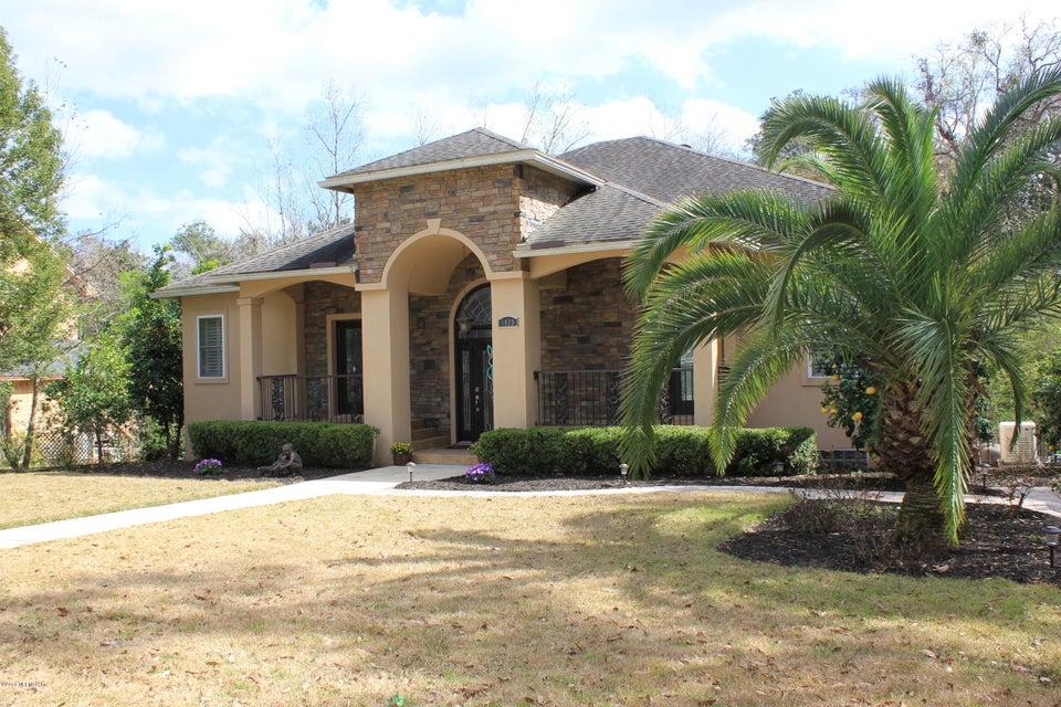 Saint Johns, FL  5 Bedroom Home For Sale
