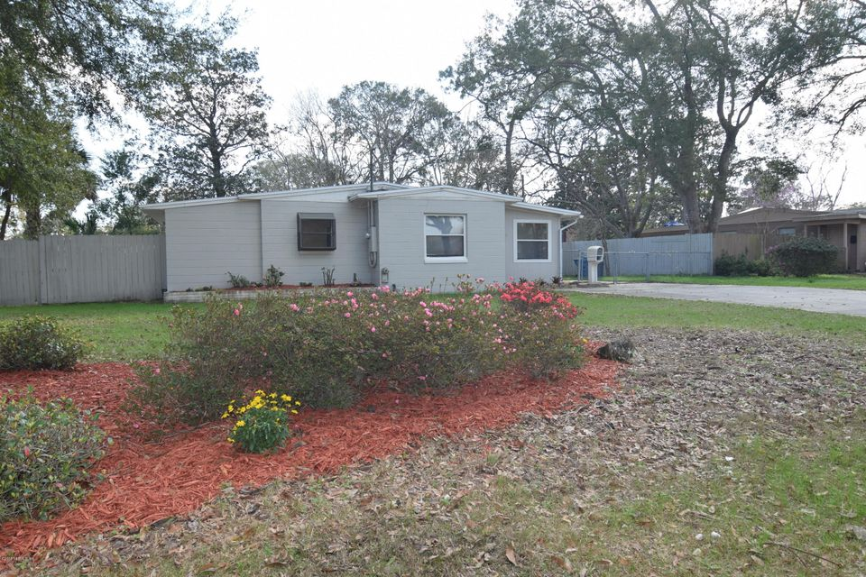 Jacksonville, FL 4 Bedroom Home For Sale