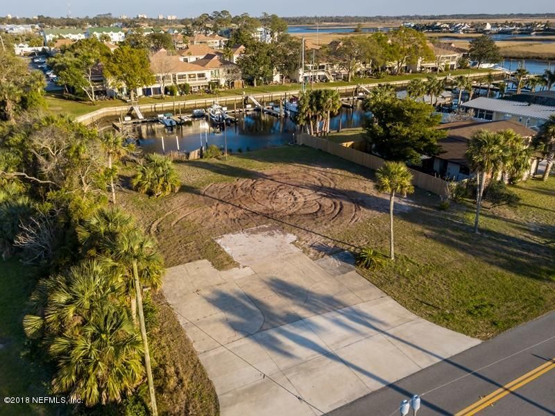 3317 SILVER PALM,JACKSONVILLE,FLORIDA 32250,Vacant land,SILVER PALM,920894