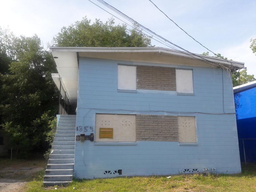 1359 30TH,JACKSONVILLE,FLORIDA 32209,8 Bedrooms Bedrooms,4 BathroomsBathrooms,Commercial,30TH,922043