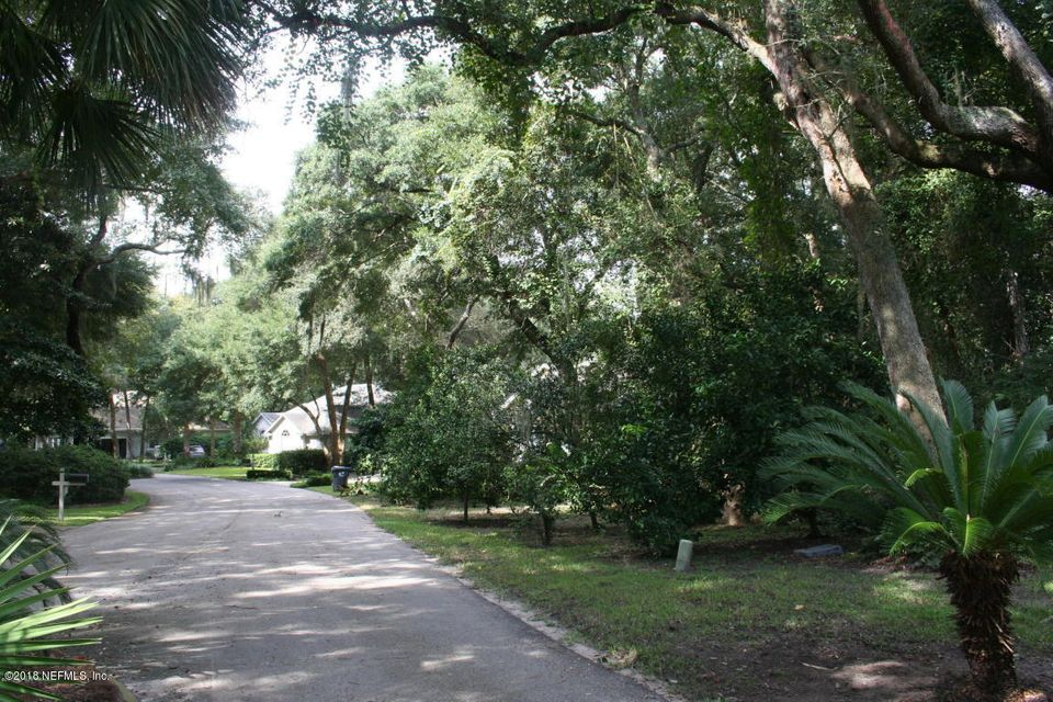 95463 CAPTAINS,FERNANDINA BEACH,FLORIDA 32034,Vacant land,CAPTAINS,922204