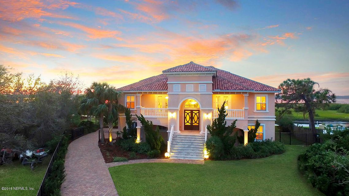 5928 RIO ROYALLE RD ST AUGUSTINE - 5