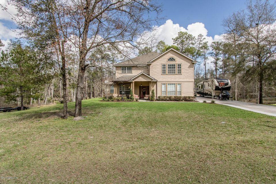 Middleburg, FL 6 Bedroom Home For Sale