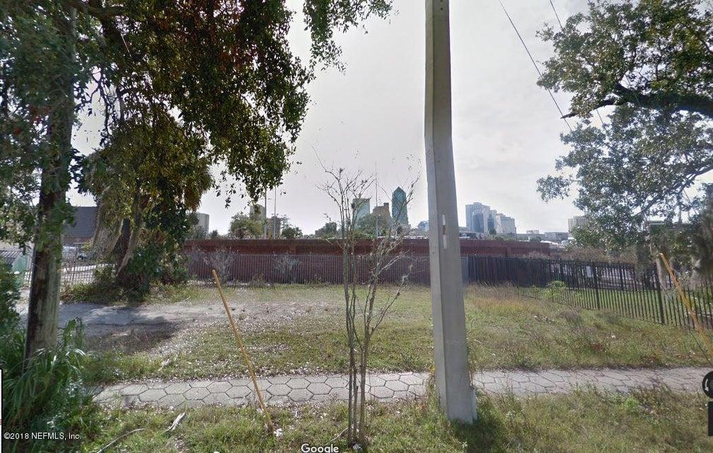 1ST,JACKSONVILLE,FLORIDA 32206,Vacant land,1ST,922279