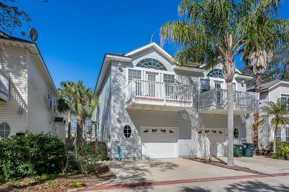 128-1 SEMINOLE, ATLANTIC BEACH, FLORIDA 32233, 3 Bedrooms Bedrooms, ,2 BathroomsBathrooms,Residential - townhome,For sale,SEMINOLE,922774
