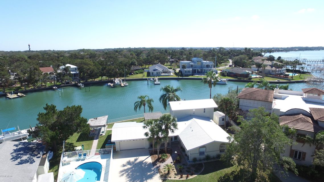 89 DOLPHIN DR ST AUGUSTINE - 1