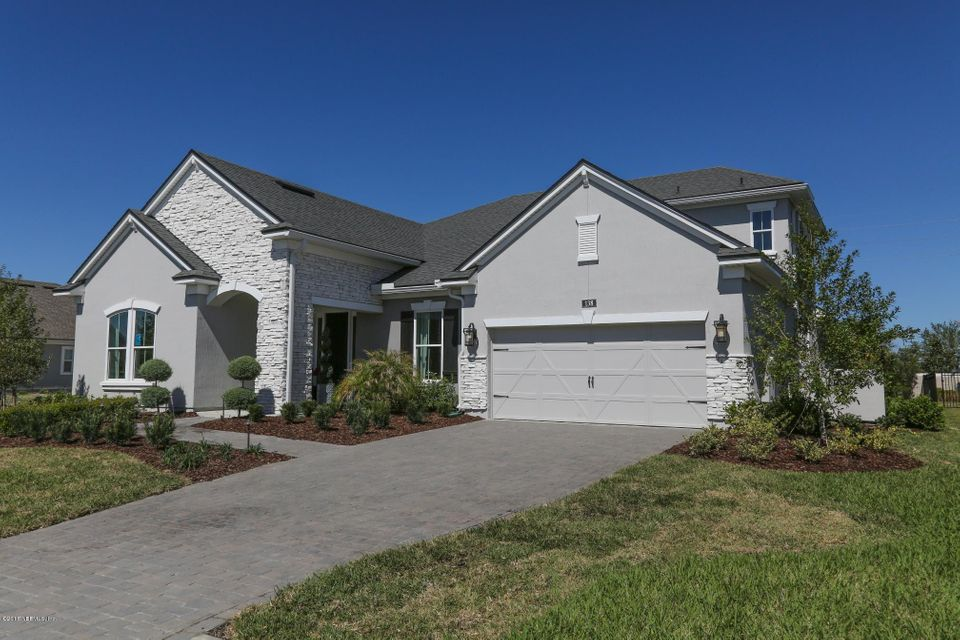 138 BRONSON, ST AUGUSTINE, FLORIDA 32095, 5 Bedrooms Bedrooms, ,4 BathroomsBathrooms,Residential - single family,For sale,BRONSON,887964