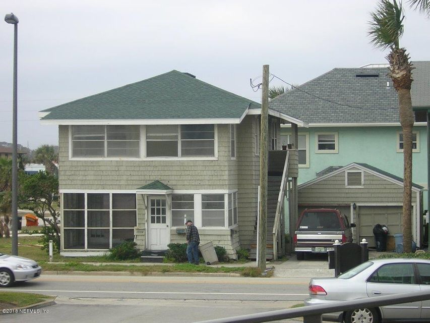 1334 FIRST,JACKSONVILLE BEACH,FLORIDA 32250,2 Bedrooms Bedrooms,2 BathroomsBathrooms,Commercial,FIRST,924421