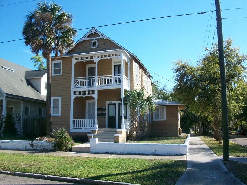 306 3RD,JACKSONVILLE,FLORIDA 32206,4 Bedrooms Bedrooms,4 BathroomsBathrooms,Commercial,3RD,925277